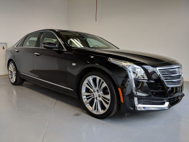 2017 Cadillac CT6 3.0L Platinum Twin Turbo AWD Knoxville TN