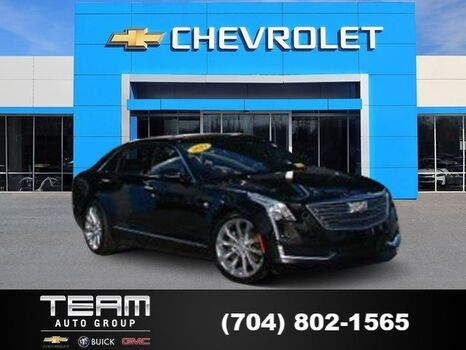 2017_Cadillac_CT6_3.0L Twin Turbo Platinum_ Salisbury NC