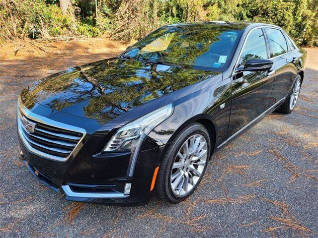 2017 Cadillac CT6 3.0L Twin Turbo Premium Luxury Williamsburg VA