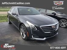 2017_Cadillac_CT6_3.6L Luxury_ Dayton OH