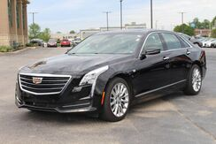 2017_Cadillac_CT6_AWD_ Fort Wayne Auburn and Kendallville IN