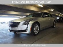 2017_Cadillac_CT6_Luxury_ Delray Beach FL