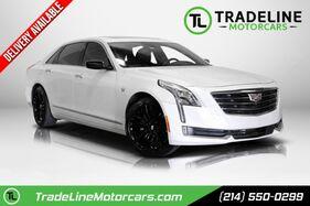 2017_Cadillac_CT6_Premium Luxury AWD_ CARROLLTON TX