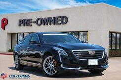 2017_Cadillac_CT6_Premium Luxury AWD **Certified Pre-Owned_ Wichita Falls TX