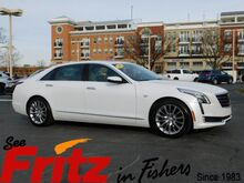 2017_Cadillac_CT6_Premium Luxury AWD_ Fishers IN