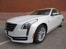 2017_Cadillac_CT6 Sedan_4DR SDN_ Wichita Falls TX