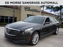 2017_Cadillac_CT6 Sedan_AWD_ Delray Beach FL