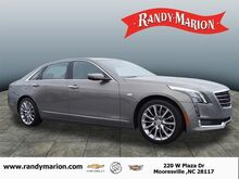 2017_Cadillac_CT6 Sedan_Luxury AWD_ Mooresville NC