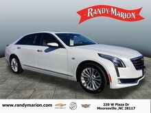 2017_Cadillac_CT6 Sedan_Luxury RWD_ Mooresville NC