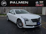 2017 Cadillac CT6 Sedan Premium Luxury AWD Kenosha WI