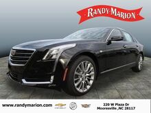 2017_Cadillac_CT6 Sedan_Premium Luxury AWD_ Mooresville NC