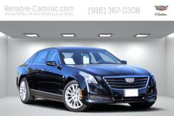 2017_Cadillac_CT6_Sedan_ Roseville CA