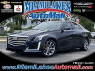 2017 Cadillac CTS 2.0L Turbo Luxury Miami Lakes FL