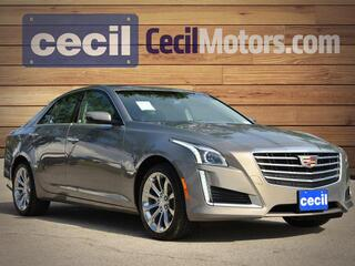 Cadillac CTS 2.0T Luxury 2017