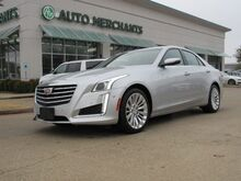 2017_Cadillac_CTS_Premium Luxury 3.6L AWD 3.6L AUTOMATIC ALL-WHEEL DRIVE, LEATHER SEATS, BLUETOOTH AUDIO AND PHONE_ Plano TX