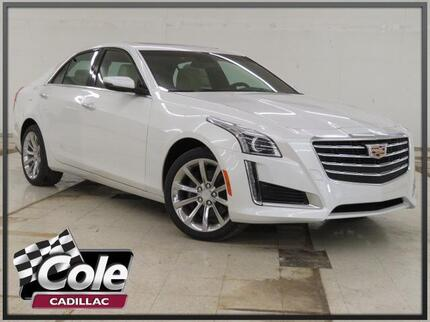 2017_Cadillac_CTS Sedan_Luxury AWD_ Southwest MI