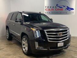 2017_Cadillac_Escalade_4WD PREMIUM LUXURY PREFERRED EQUIPMENT GROUP DRIVER AWARNESS PACKAGE_ Addison TX