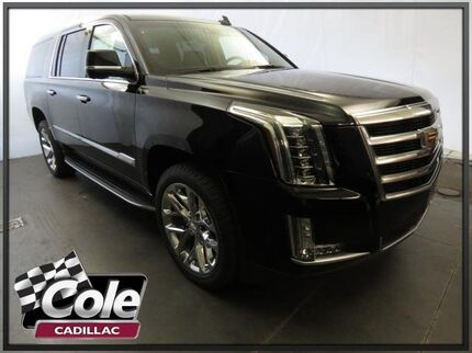 2017_Cadillac_Escalade ESV_4WD 4dr Premium Luxury_ Southwest MI