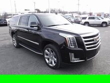 2017_Cadillac_Escalade ESV_Luxury_ Manchester MD