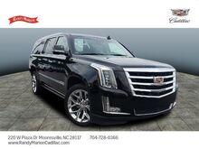 2017_Cadillac_Escalade ESV_Premium_  NC