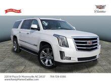 2017_Cadillac_Escalade ESV_Premium_ Hickory NC