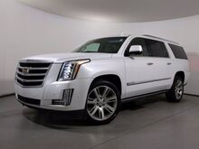 2017_Cadillac_Escalade ESV_Premium Luxury_ Cary NC