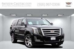 2017_Cadillac_Escalade ESV_Premium_ Roseville CA