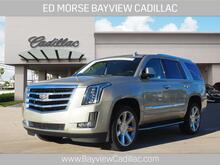 2017_Cadillac_Escalade_Luxury_ Delray Beach FL