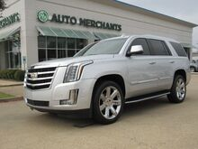 2017_Cadillac_Escalade_Luxury 4WD HUD, APPLE CAR PLAY 360 CAMERAS REAR DVD ENT BOSE COOLED/HEAT SEATS, BLIND SPOT_ Plano TX