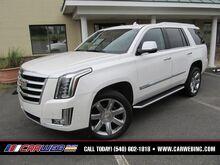 2017_Cadillac_Escalade_Luxury 4WD_ Fredricksburg VA