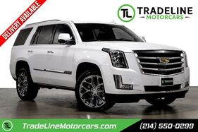 2017_Cadillac_Escalade_Luxury_ CARROLLTON TX