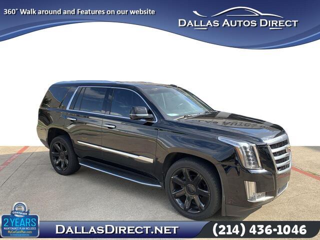 2017 Cadillac Escalade Luxury Carrollton  TX