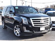 2017 Cadillac Escalade Luxury Chicago IL