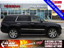 2017_Cadillac_Escalade_Luxury_ New Orleans LA
