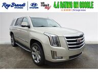 2017 Cadillac Escalade Luxury New Orleans LA