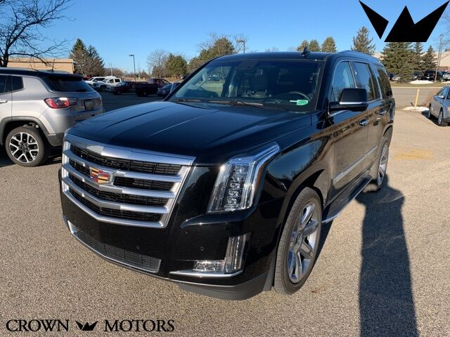 2017 Cadillac Escalade Luxury Holland MI