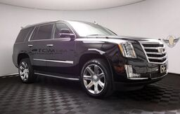 2017_Cadillac_Escalade_Luxury_ Houston TX