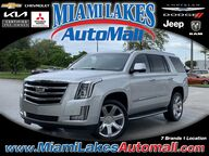 2017 Cadillac Escalade Luxury Miami Lakes FL