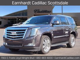 2017_Cadillac_Escalade_Luxury_ Phoenix AZ