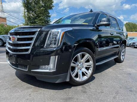 2017 Cadillac Escalade Luxury Raleigh NC
