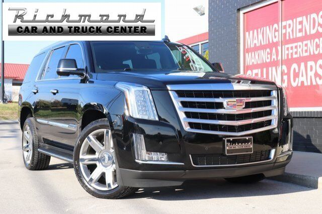 2017 Cadillac Escalade Luxury Richmond KY