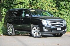 2017_Cadillac_Escalade_Luxury_ Salem OR