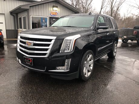 2017 Cadillac Escalade Premium Luxury Middlebury IN