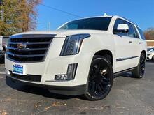 2017_Cadillac_Escalade_Premium Luxury_ Raleigh NC
