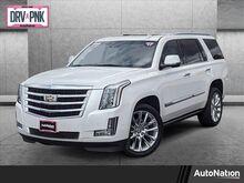 2017_Cadillac_Escalade_Premium Luxury_ Roseville CA