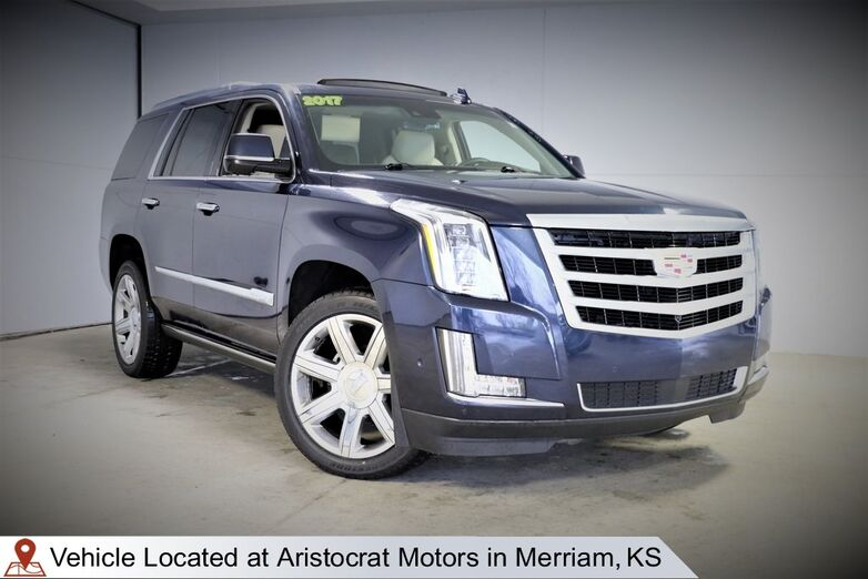 2017 Cadillac Escalade Premium Merriam KS