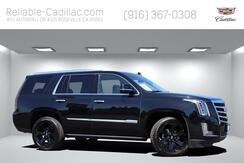 2017_Cadillac_Escalade_Premium_ Roseville CA