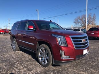 2017_Cadillac_Escalade_Premium_ Cape Girardeau MO