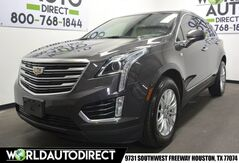 2017_Cadillac_XT5_22K FWD 3.6L V6 DI VVT ENGINE FRONT WHEEL DRIVE AUTOMATIC_ Houston TX