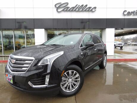 2017 Cadillac XT5 4DR LUXURY Wichita Falls TX